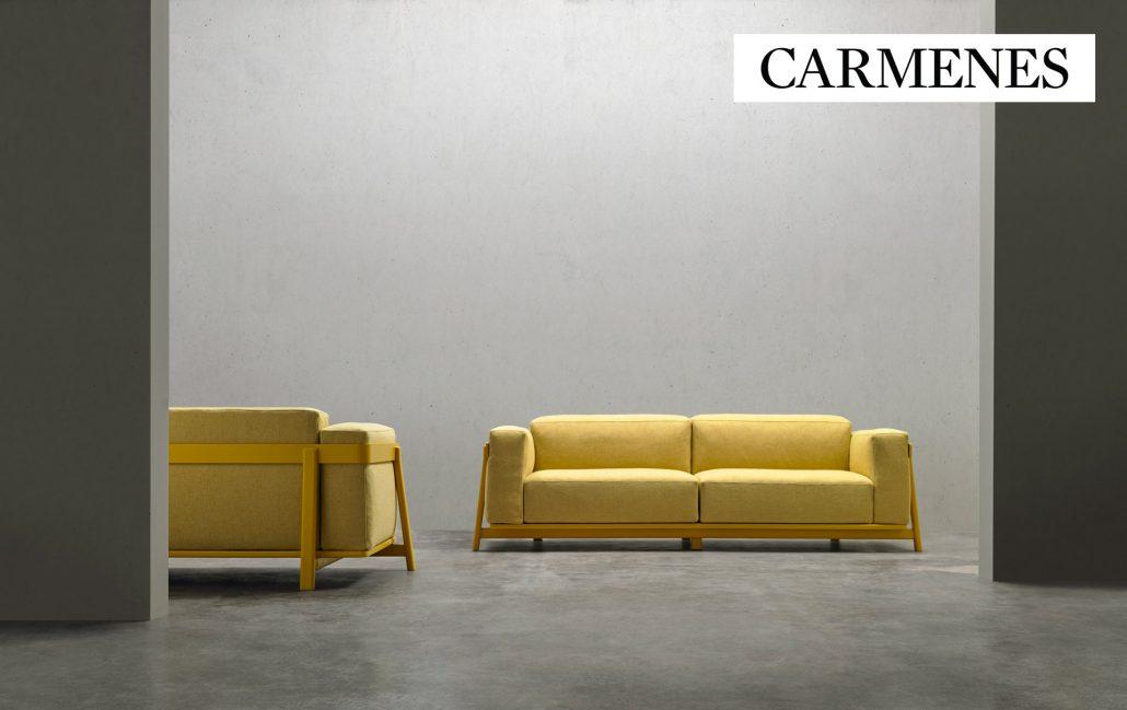 Carmenes-Masala